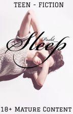 Sleep 💤 by pssht_