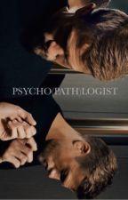 PSYCHO(PATH)LOGIST (WATTYS2017) by norcula