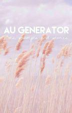 AU Generator | Plots, Prompts & Stories ✓ by ankomia