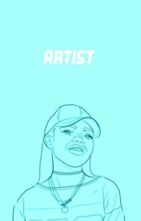 Artist | derek luh by lordwillinluh
