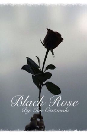 Black Rose by Castaian900