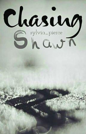 Chasing Shawn by sylvia_pierce