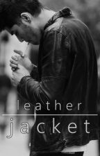 leather jacket • ziam by ifpadackles