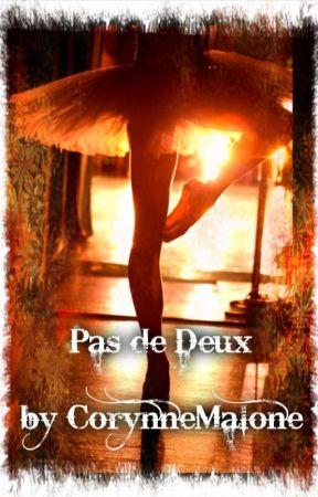 Pas de Deux by CorynneMalone