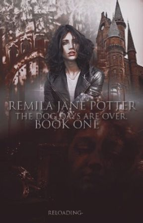 Remilda Jane Potter  [1] by enchantedquill-