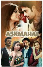 AŞKMAHAL by 66india