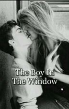 The boy in the Window by Hannamikesic