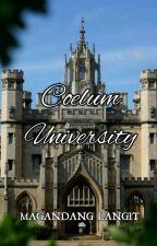 Coelum University by Magandanglangit