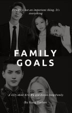 ✔ Family Goals by kangtaehee1998