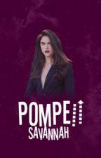 Pompeii » Prince Ben by -voidoblivion