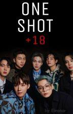 One Shot - BTS  by jimeneoplz