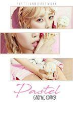 Pastel Graphic Contest by PastelUnnie