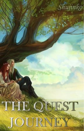 The Quest Journey by EltrioShujinko
