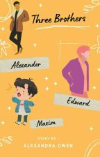 Three Brothers by Kim_Thessa