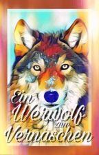 Ein Werwolf zum vernaschen by Keli7792