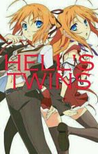 Hell's Twins by BurstingFlame