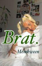 BRAT. -Jungkook- by MemKween