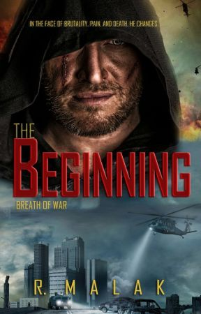 The Beginning- Breath Of War by rashed1978