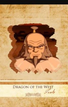 The Tale of Iroh  (Avatar fan fiction) by MiguelRosado987