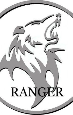 Feuus Ranger by HEADWOLF20