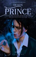 Demon Prince | ✓ by blanchei