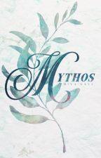 Mythos || Graphics by roseveir
