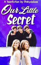 Our Little Secret by Aaliyah-Mendes