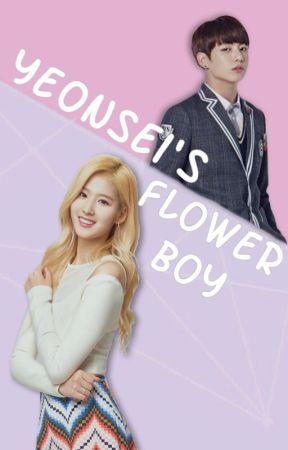 Yeonsei's Flower Boy by hanyaji