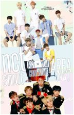 NCT SMUT AREA [PRIVATE-NC] by ChoLiLove