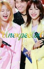 Unexpected [HaJung fanfic] by officially__trash