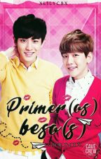 Primer(os) beso(s) | ChanBaek  by Azil93