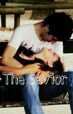 The Savior by 10mannu