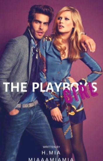 The Playboy's Girl