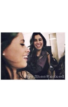 """What's Your Name."" (One-Shot/Camren) by ShesWxcked"