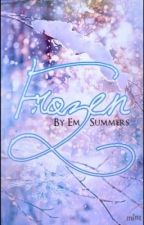 Frozen (Disney Fanfic) by emsummers