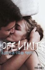 Off Limits // g.d by philoxaly