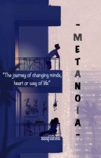 METANOIA [COMPLETE] by ssspaces