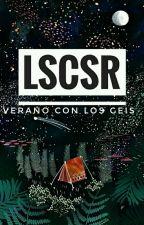 VERANO CON LOS GEIS LSCSR by Maru_Chan28