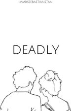 DEADLY ⌲ GIF SERIES  by immrssebastianstan
