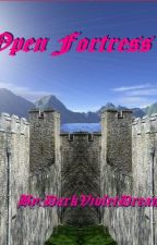 Open Fortress by AleDreamsFantasy