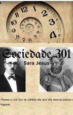 Sociedade 301 by SaraJesus4