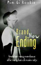 [VKOOK] Brand New Ending by MinGiKookie