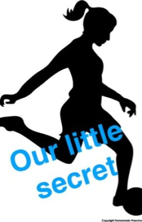 Our little secret (girlXgirl) by charlotte_cabello