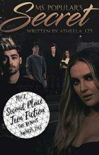 Ms. Populars Secret  by atheela_123