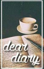 dear diary » larry au by -sochanel