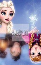 Falling Snow (a Frozen fan-fiction) by UnderTheMoonlitDay