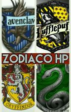 Harry Potter Zodiaco by BellaGood45