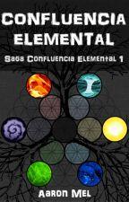 Confluencia elemental by Aaron_Mel