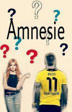 Amnesie (Marco Reus FF) by Sasel2001