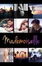 Monsieur (Livre 2) by Californie_USA